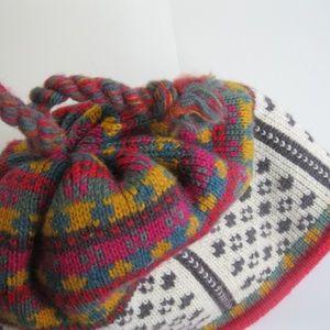 Jytte Accessories - Jytte Heavy Wool Cap - Fleece Lined Beanie 3eb97616eaf